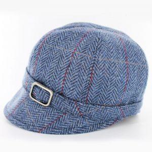 Mucros Flapper Hat 110