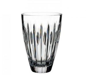 Waterford Crystal Ardan Collection Mara Vase