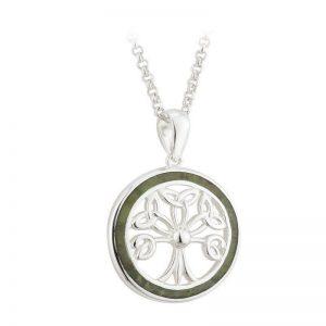 Connemara Marble Necklace