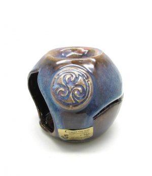 Colm De Ris Blue Oil Burner R1