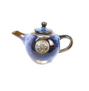 Colm De Ris Tea Pot