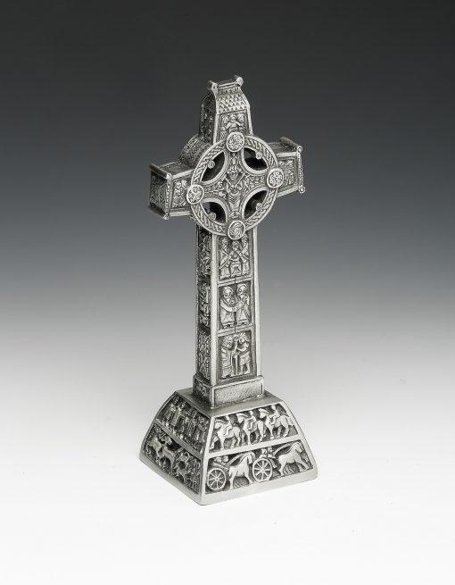 Mullingar Pewter Clonmacnoise Irish Cross