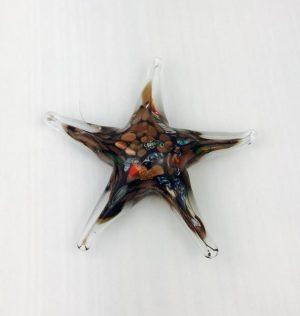 Irish Glass Star Fish