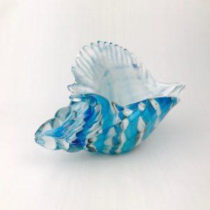Irish Glass Shell