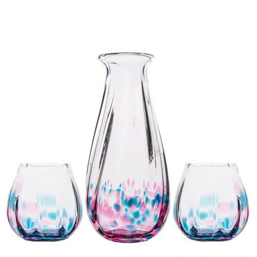 The Irish Handmade Glass Company