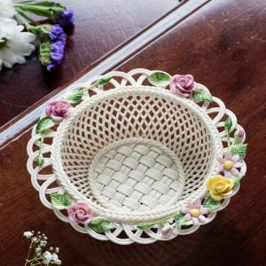 Belleek Irish Porcelain