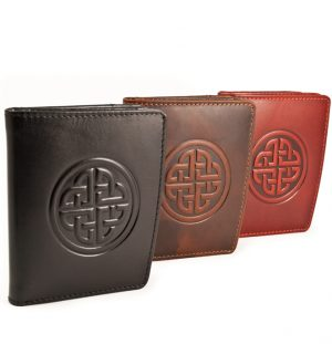 Lee River Caitlin Ladies Leather Wallet