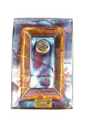 Colm De Ris Rectangle Plate p3