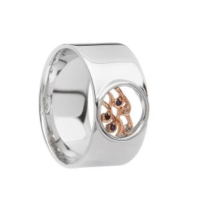 House Of Lor Ninth Wave Ring