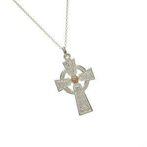 House of Lor Ladies Celtic Cross