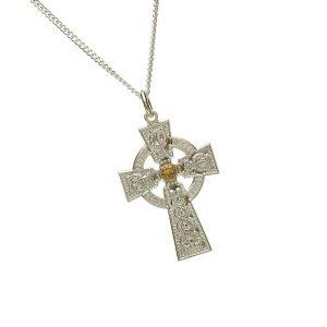 House of Lor Gents Celtic Cross