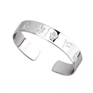 History Of Ireland Wide Bangle s5234