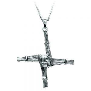 Boru Medium St. Brigid Cross