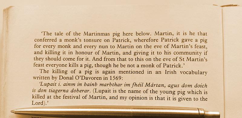 Tripartite Life Of St Patrick