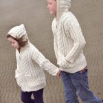 Click here to find out more on Kids Irish Knitwear from Skellig Gift Store