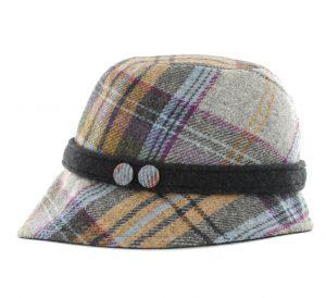 Mucros Ladies Clodagh Hat