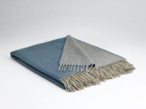 McNutt Artic Reversible Blanket Throw