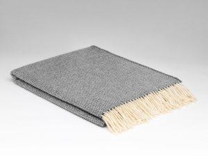 Mcnutt Charcoal Blanket