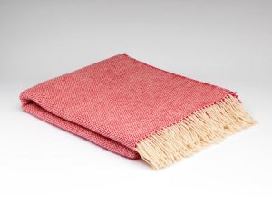 McNutt Camillia Rose Blanket
