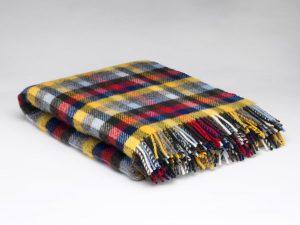 McNutt Berry & Buttercup Blanket