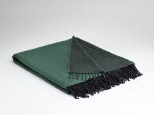 McNuttEmerald Reversible Supersoft Blanket