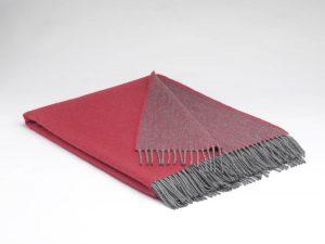 McNuttParadise Reversible Supersoft Blanket