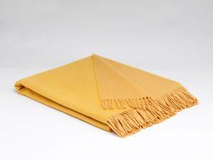 McNuttGolden Sun Reversible Supersoft Blanket