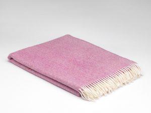 McNuttSpotted Pink Supersoft Blanket