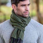 Click here to find out more on Men's Scarves from Skellig Gift Store