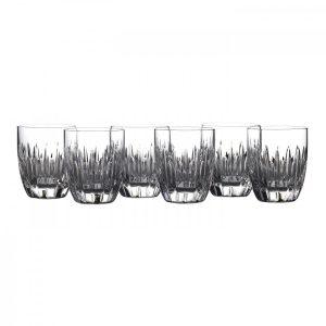 Waterford Crystal Ardan Collection Mara Tumbler Glasses