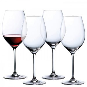 Marquis by Waterford Crystal Moments Red Wine Set
