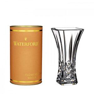 Waterford Crystal Giftology Gesture Bud Vase