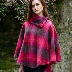 Click here to find out more on Ponchos, Capes, and Shawls from Skellig Gift Store