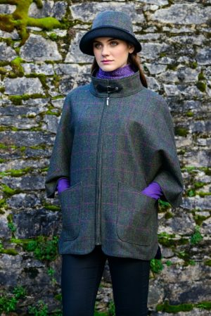 Mucros Green Dunloe Jacket