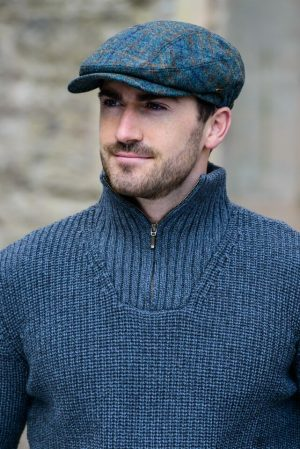 Mucros Weavers Kerry Cap