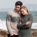 Click here to find out more on Aran Crafts Knitwear from Skellig Gift Store