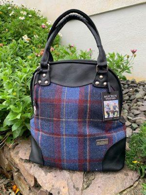 Mucros Tweed Abbie Bag