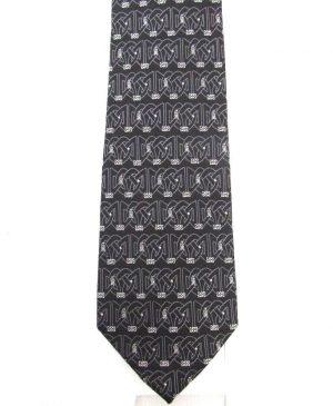 Patrick Francis Silk Tie