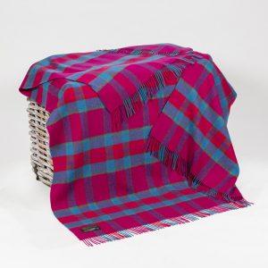 John Hanly Large Blanket
