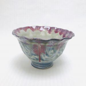 Michael Kennedy Pottery Medium Bowl