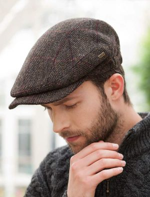 Mucros Brown Kerry Hat