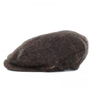 Mucros Brown Kerry Cap