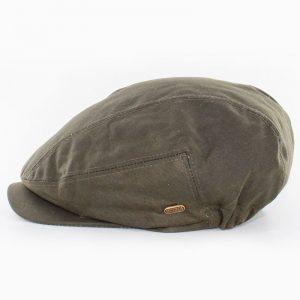 Mucros Green Wax Kerry Hat