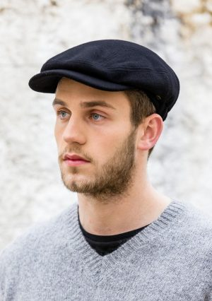 Mucros Black Kerry Hat