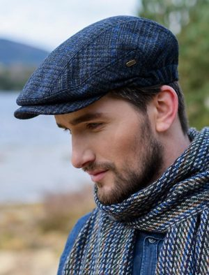 Mucros Charcoal Kerry Hat