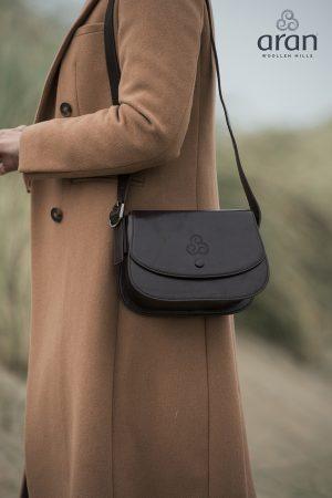 Irish Pure Leather Shoulder Bag