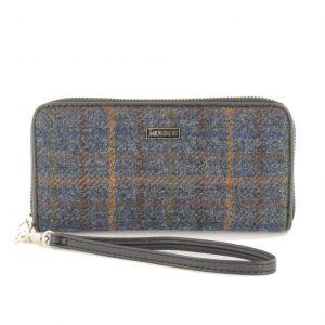 Mucros Weavers Tweed Wallet