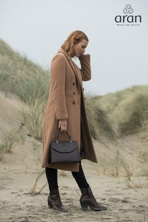Aran Leather Doctor Style Bag