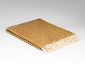 McNuttMead Herringbone Blanket