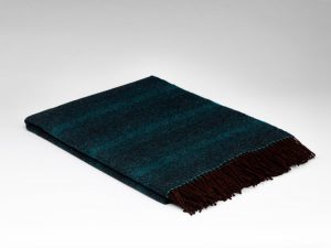 McNuttMint Crisp Blanket